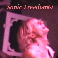 Remember Sonic Freedom® Halloween Gig